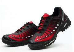 Мужские зимние ботинки для спорта