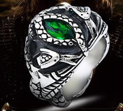Кольцо коготьдракона для мужчин