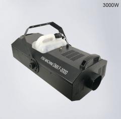 Професиональная димовая машина на 3000W для клубов