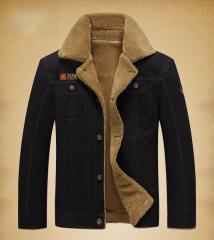 Мужская куртка FGKKS, зимняя куртка-бомбер