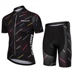 Mieyco, мужская летняя одежда для велоспорта