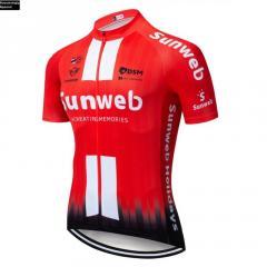 Мужская быстросохнущая велосипедная UCI TEAM одежда