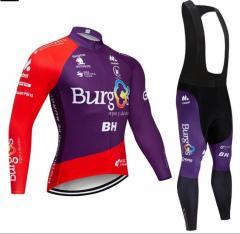 Мужская одежда комплект одежды для велоспорта