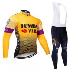 Мужская Lotto, набор одежды для велосипедистов