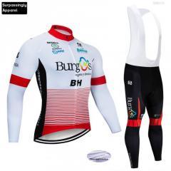 Комплект велосипедной одежды для горного велосипеда