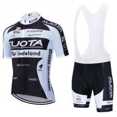 Мужская KUOTA, велосипедная одежда, Ropa Ciclismo
