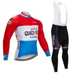 Велосипедная одежда Ropa Wintet, быстросохнущая