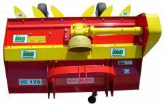 Мульчер MS  35 - 45 кВт (50-60 л.с.)