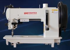 Швейная машина с плоской платформой 204-370