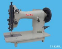 Сверхпрочная швейная машина 7132UL с прямой...