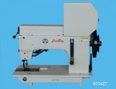 Швейная машина 9204ZT с кулачковым управление