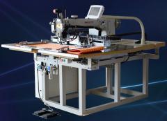 Швейная машина GLK700-5030 с программируемым