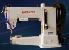 Швейная машина 205-370 с тройной подачей с