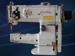 Средне-тяжелая швейная машина CB6900 с...