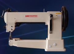 Швейная машина 205-370-40 с цилиндрической...