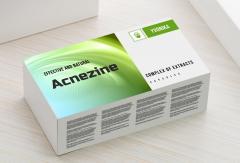 Acnezine - комплекс для омоложения лица