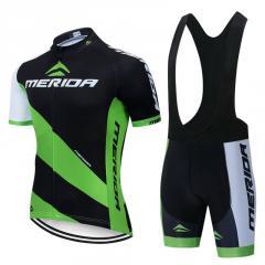 Летний спортивный костюм Strava для велоспорта