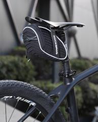 Велосипедная сумка ROCKBROS, водонепроницаемая 3D-Сумка
