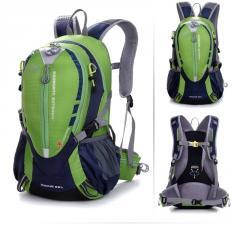 Водонепроницаемый рюкзак, с сумкой для воды