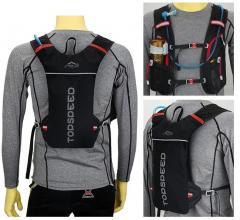 Велосипедный рюкзак BikeBack для марафона