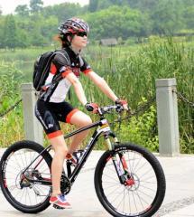Велосипедный рюкзак SAVA, для горного велосипеда