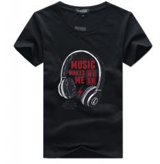 SWENEARO мужская футболка брендовая одежда
