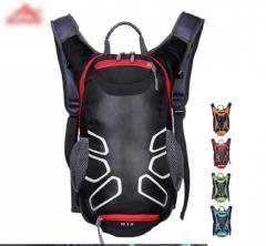 Водонепрницаемый велосипедный рюкзак для вело спорта