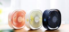 Переносноймини портативный вентилятор 360 градусов
