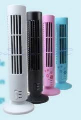 Переносноймини портативный длинный без лопастный вентилятор