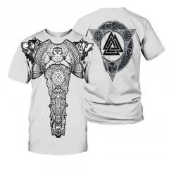Liumaohua, модная мужская и женская футболка