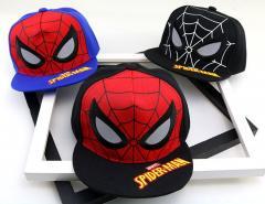 Стильная детская кепка с мультяшными героями для мальчиков