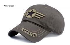 [YARBUU] новая брендовая модная армейская кепка