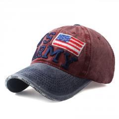 [YARBUU] брендовая мужская камуфляжная кепка