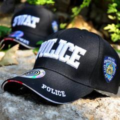Новая наружная полицейская спецназ Кепка