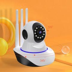 1080P IP камера панорамирование наклона беспроводная домашняя камера безопасности
