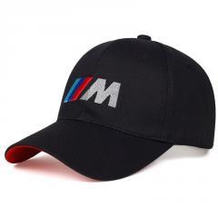 Высококачественная бейсбольная кепка с вышитыми буквами