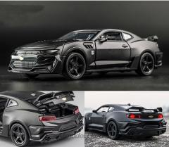 Литые игрушечные автомобили Chevrolet игрушечный «Camaro», коллекционные