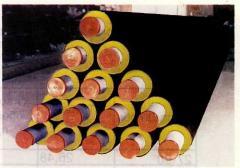 Трубы предизолированные ПЕ