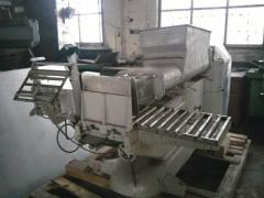 The automatic machine packing M6-ORG-large packing