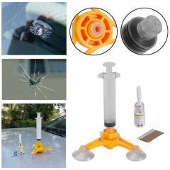 Комплект для ремонта сколов трещин лобового стекла