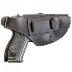 Intra-belly holster for Fort-12 / Fort-14 A-Line