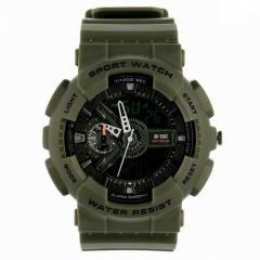 M-Tac watch Sport olive
