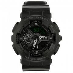 M-Tac Sport watch black