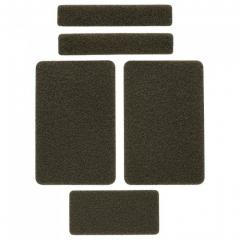 M-Tac Velcro kit 5 pcs Army Olive