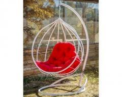 Подвесное кресло кокон Підвісне крісло кокон