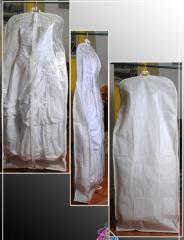 Чехлы для свадебных платьев оптом, цена, Черновцы,