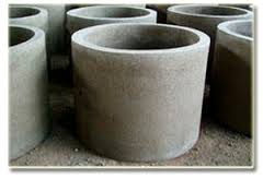Concrete to buy rings and Kiev