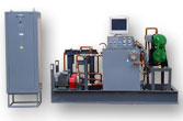 Lubrication systems are circulating