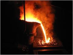 Cast iron high-alloy Kharkiv (Ukraine)...