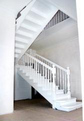 Лестницы декоративные, заказать Винница, Украина